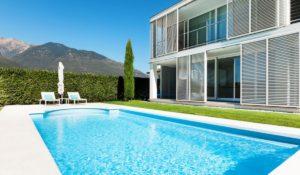 Quanto costa una piscina interrata