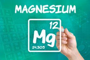 Sali di Magnesio